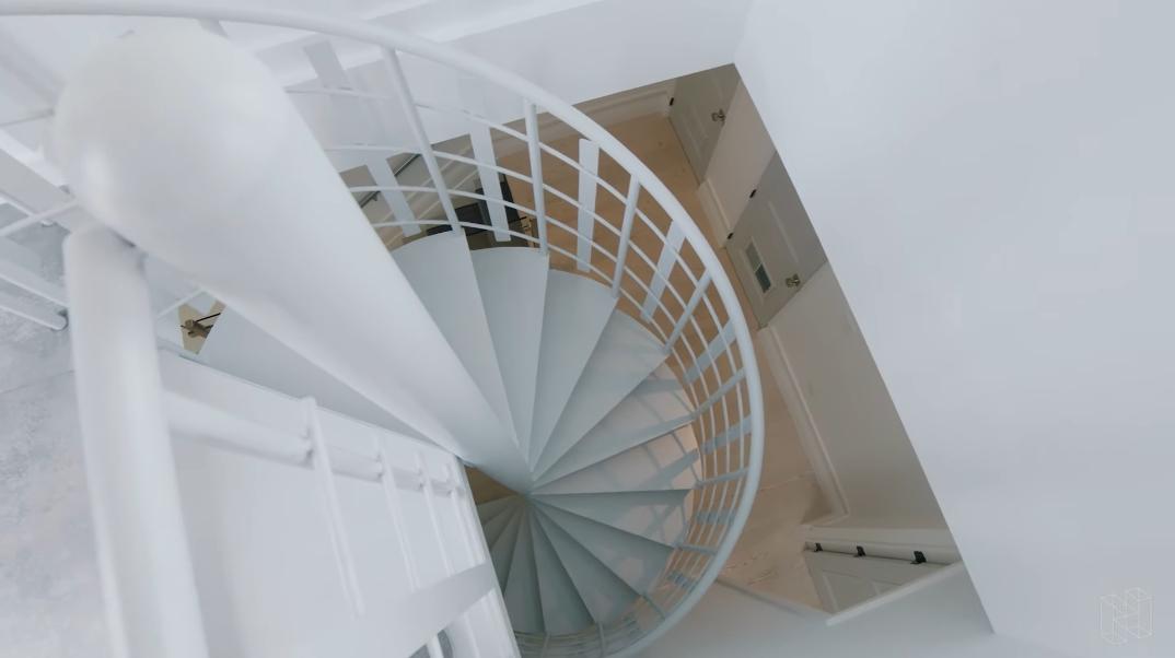27 Interior Design Photos vs. 1837 Wyoming Ave NW #D, Washington, DC Luxury Townhouse Tour