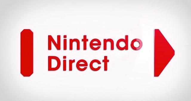 Nintendo Direct para el 11 de enero según filración