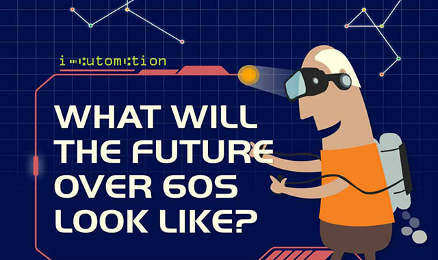 What will the future over 60s look like?