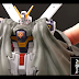 Real Grade Crossbone Gundam Close-up Preview by Gundam Base Tokyo