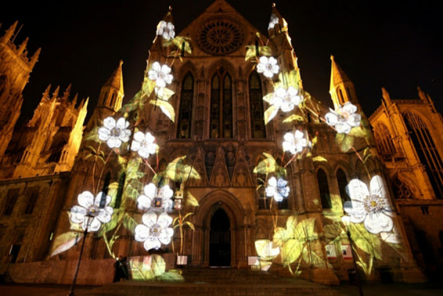 Lễ hội ánh sáng ở Cascais, Bồ Đào Nha