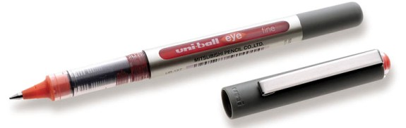 CV. Bina Mandiri - toko alat tulis kantor jual Pena Kualitas Tinggi Boxy Uniball
