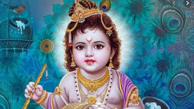 Krishna Janmashtami Essay In Hindi Short & Long For Students