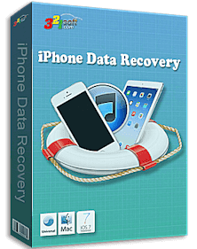 iPhone Data Recovery Software Free Downlaod