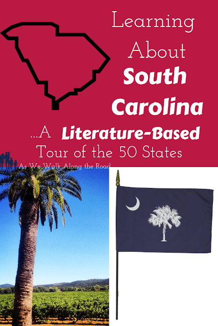 Literature-based study of South Carolina