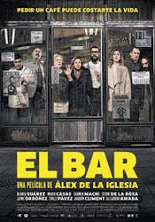 descargar JEl Bar Latino [Openload][HD 720P] gratis, El Bar Latino [Openload][HD 720P] online