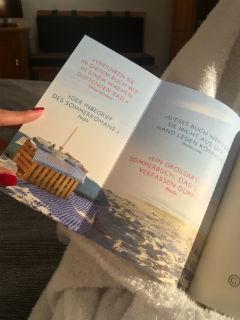 """magia Nantucket tylko u Hilderbrand, """"Ein neuer Sommer"""" Elin Hilderbrand, fot. paratexterka ©"""