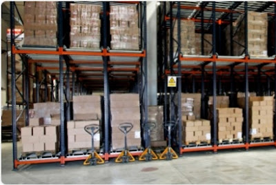 Industries Safety Nigeria Material Handling Product – A Necessity For Every Manufacturing Plant