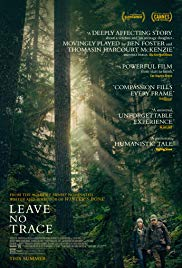 Watch Leave No Trace Online Free 2018 Putlocker