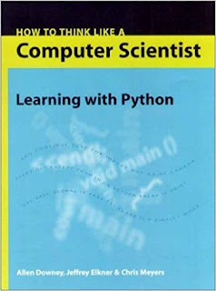 Download PDF Learning with Python: How to think like a Computer Scientist by Allen B. Downey, Jeffrey Elkner & Chris Meyers