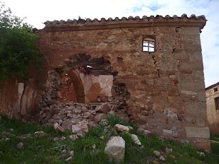 Iglesia de Cañicera