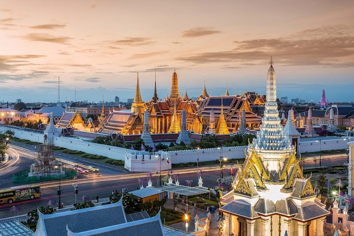 Everything You Need to Know About Bangkok,Thailand