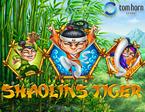 Slot Tom Horn Gaming Shaolin's Tiger