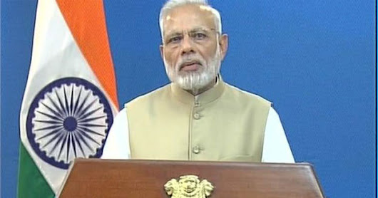 PM Narendra Modi bans Rs 500, 1000 notes from midnight; ATMs closed for 2 days
