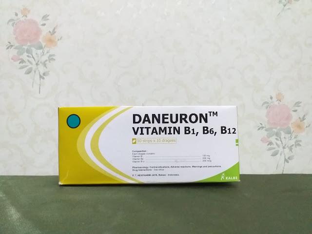 DANEURON TAB 100S