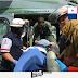 Personal aéreo de Panamá ayudó a salvar vida de policías accidentados en Limón