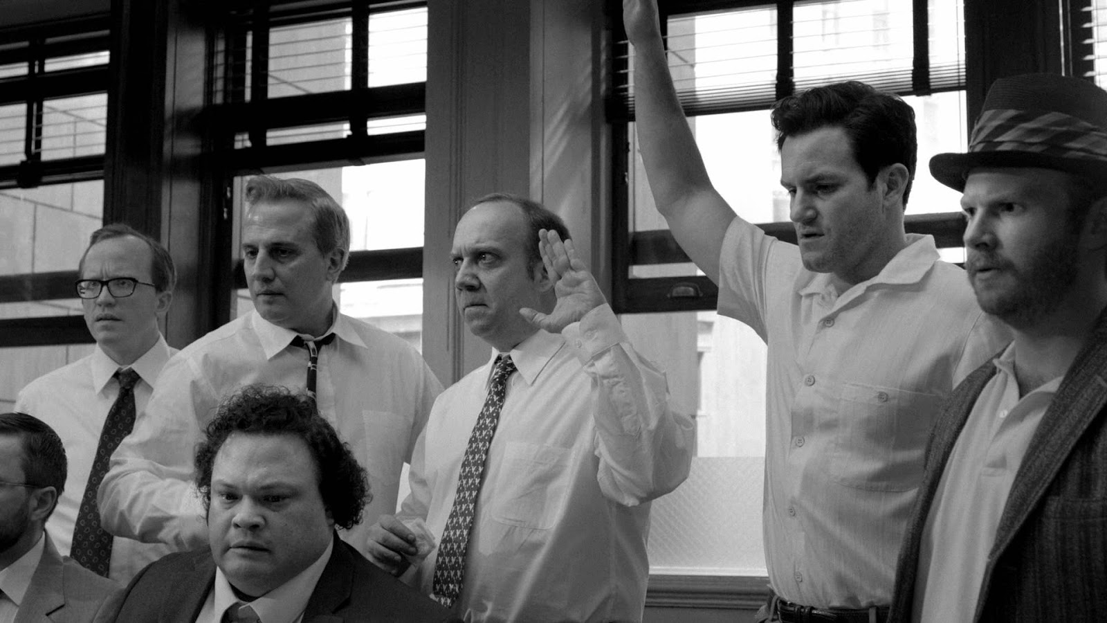 12 Angry Men Inside Amy Schumer wallpapers
