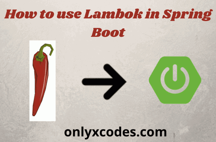 How to use Lambok in Spring Boot | maven | lambok maven | lambok jar |   lambok builder | lambok annotations | lambok data | lambok comparable