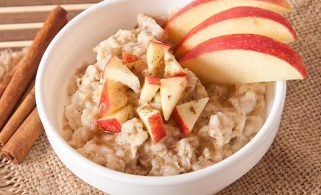 Receta de Mazamorra de Avena o Porridge