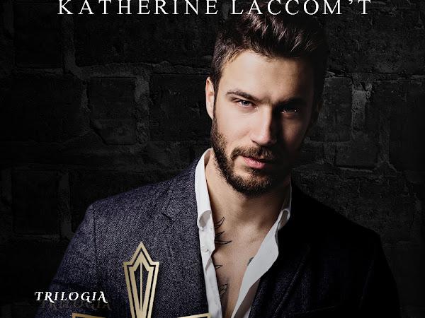 Lançamento: HANIEL - Katherine Laccom't