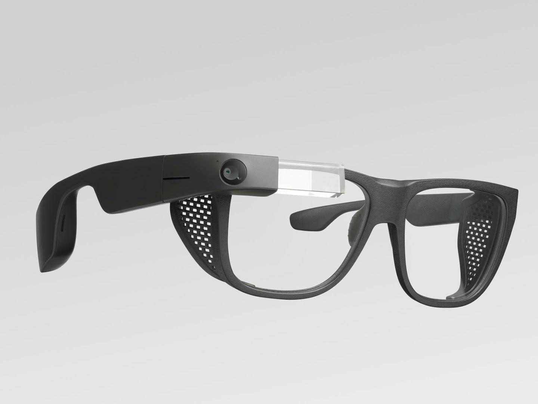c4978a75b Glass Enterprise Edition 2: أسرع وأكثر فائدة من جوجل