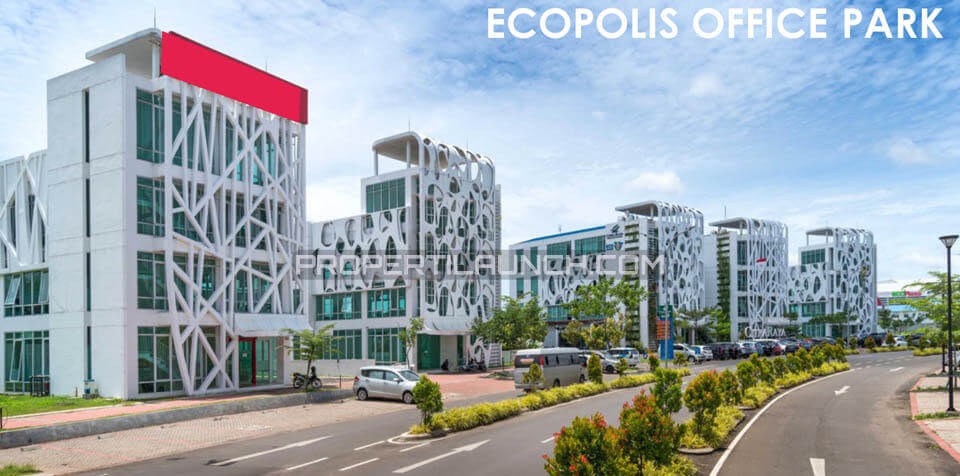 EcoPolis Office Park