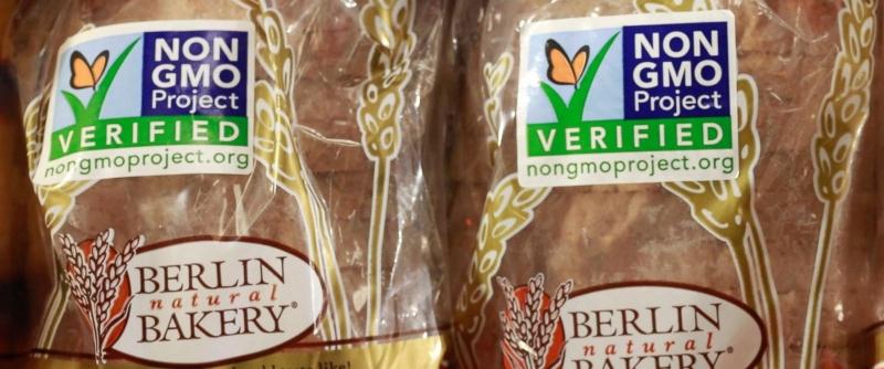 Rótulo non GMO