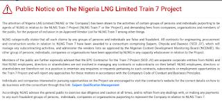 Scholarship Alert: 2020/2021 LNG