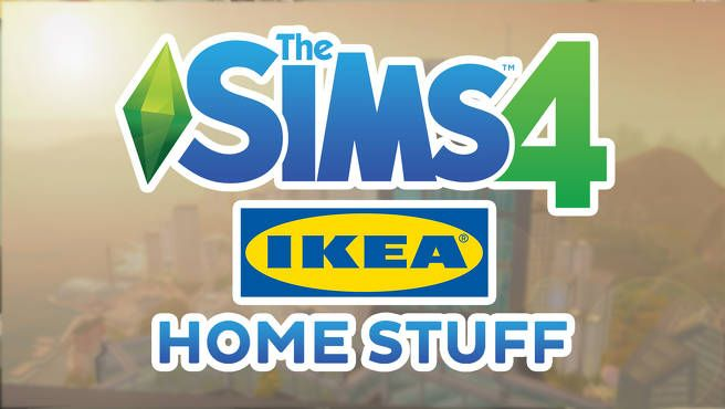IKEA HOME STUFF