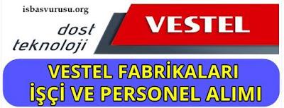 vestel-personel-alimlari