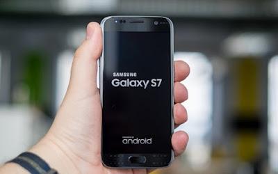 Cách chọn mua Samsung S7edge cũ