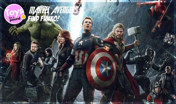 Avengers - 4