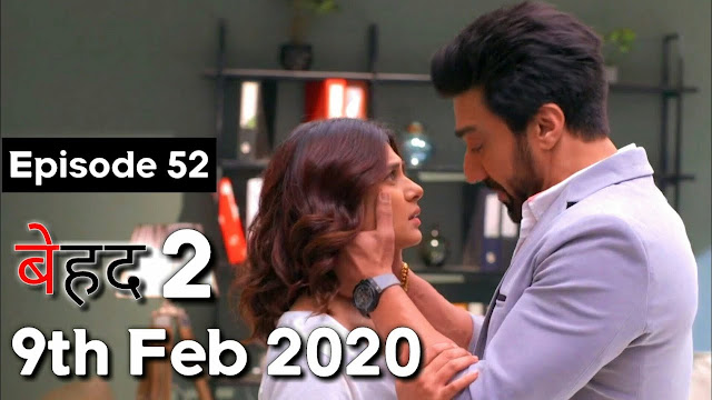 Big Twist : Maya brainwashes Rudra takes ultimate step in ruining MJ in Beyhadh 2