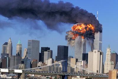 serangan world trade center