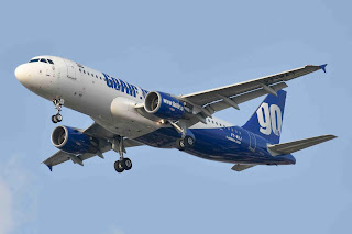 GoAir to usher in the new decade 2020 with fanfare