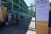30 bệnh nhân, người nhà tự ý rời khỏi bệnh viện Đà Nẵng sau lệnh cách ly
