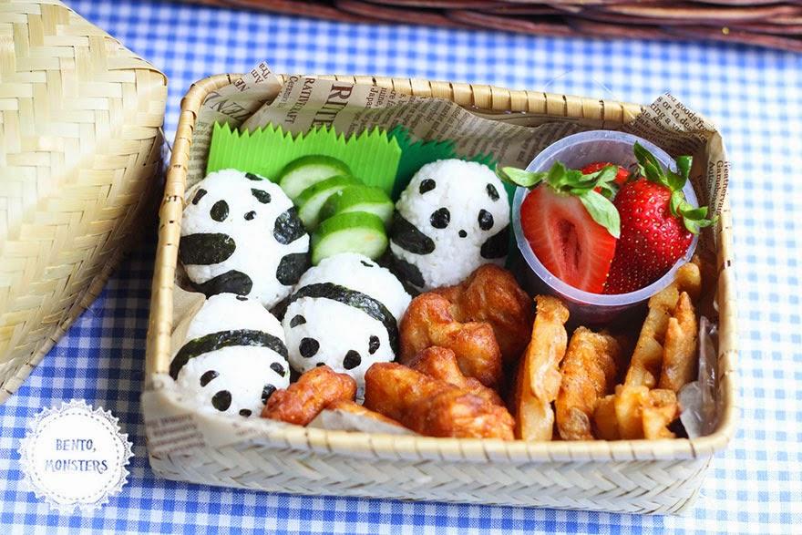 أجمل طعام