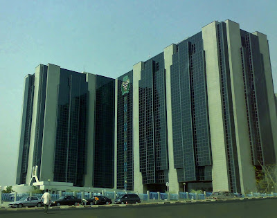 The Central Bank of Nigeria