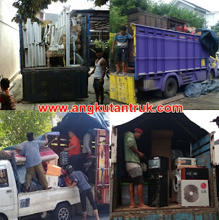 Sewa Truk Jakarta Bali Denpasar