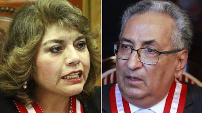 Fiscalía investigará a José Luis Lecaros por llamadas de exconsejeros del CNM