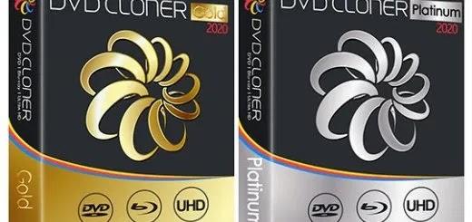 تحميل أفضل برنامج نسخ DVD / Blu-ray في العالم DVD-Cloner 2020 v17.40 Build 1458