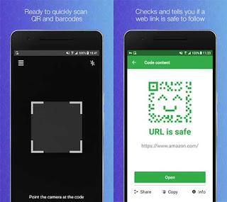 Aplikasi Scan QR Code Terbaik Untuk Android