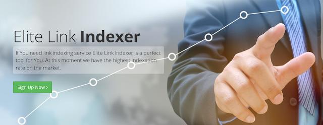Elite Link Indexer