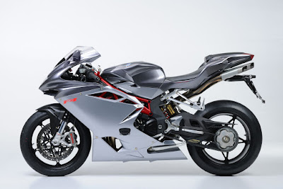 New 2016 MV Agusta F4 RR HD Wallpaper