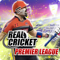 Real Cricket™ Premier League Mod Apk