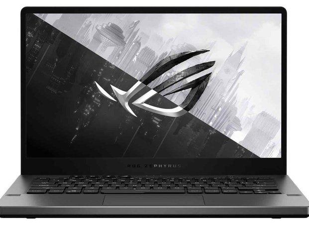 AMD Ryzen 4000 Laptops
