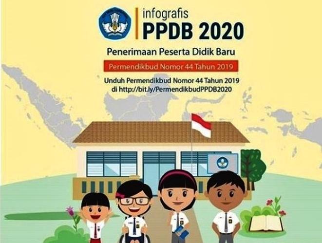 Pemprov Lampung Keluarkan Surat Edaran Penilaian Belajar Akhir Semester dan Penerimaan Peserta Didik Baru