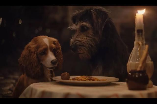 Disney-released a new teaser-mongrel-in Love