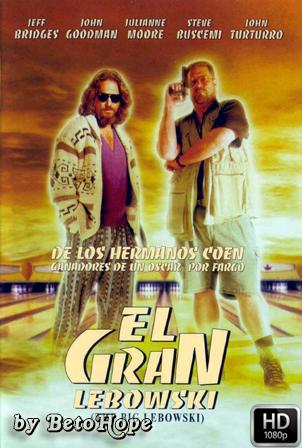 El gran Lebowski 1080p Latino