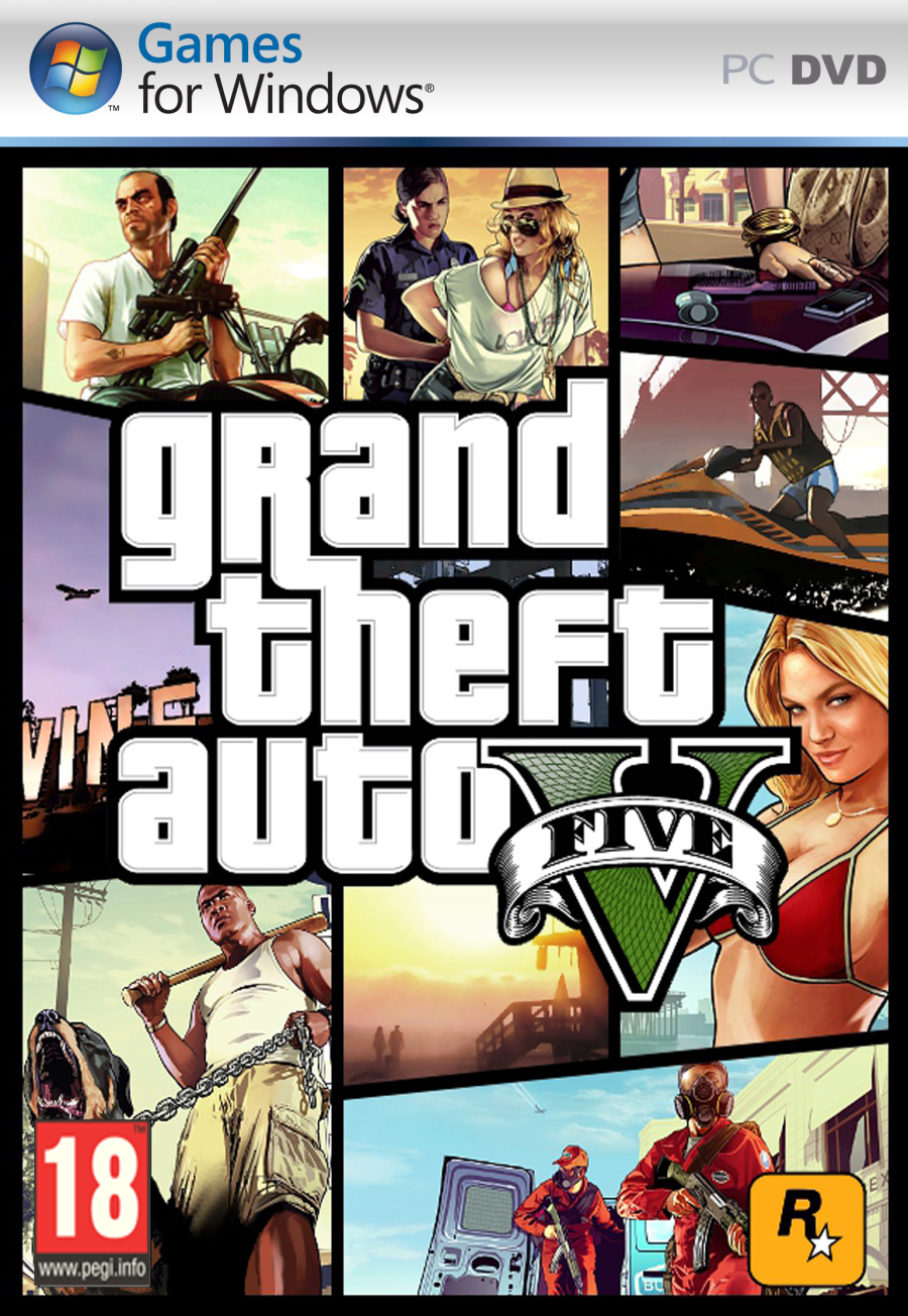 how long does it take to download grand theft auto 5 on ps3
